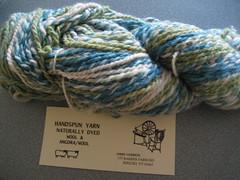 VT yarn