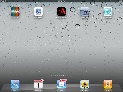 iPad2 Screen 5