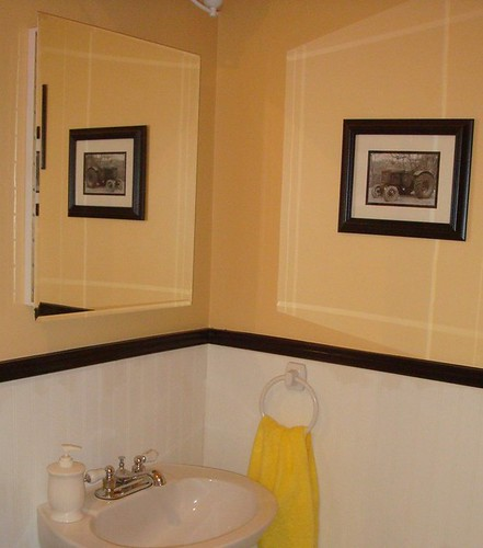 Hall Bath - John Deeree