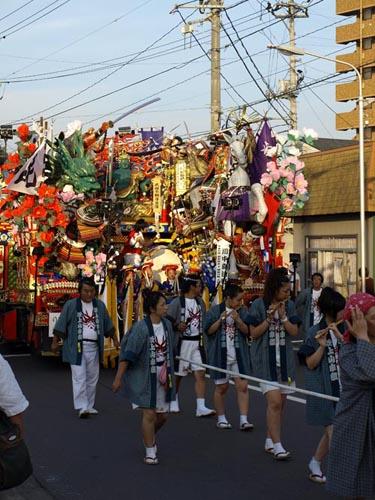 2007八戸三社大祭お通り_2