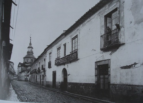 Calle Colegios