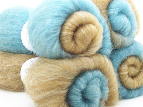 Tundra Luxury Batts