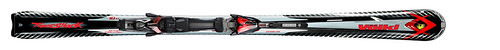 Volkl Tigershark 10 ft Skis 2008/9