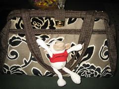 weekender offhand designs surprise bag