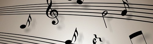 music (Stock.Xchng photos)