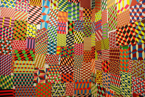 Lydia Fong/Barry McGee Show 27