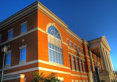 Duke Centennal Hall