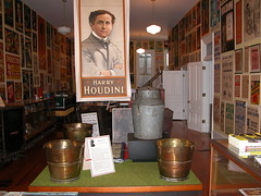 American Museum of Magic - Marshall