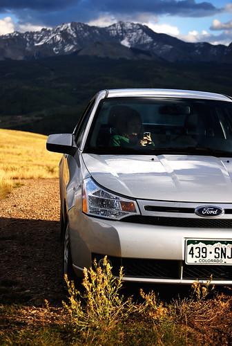 Kimba Car