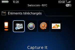 télécharger écran muncher pour blackberry ota
