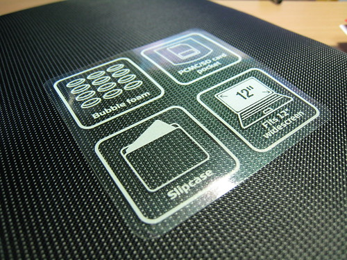 Targus筆電保護袋2