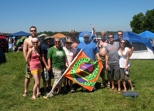 bonnaroo group photo