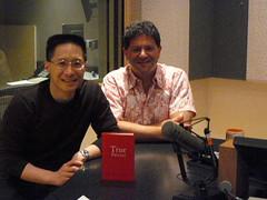 Eric Liu, Nick Hanauer, The True Patriot book,...