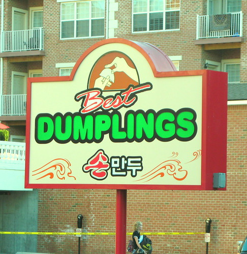 Best Dumpling, Englewood NJ by you.