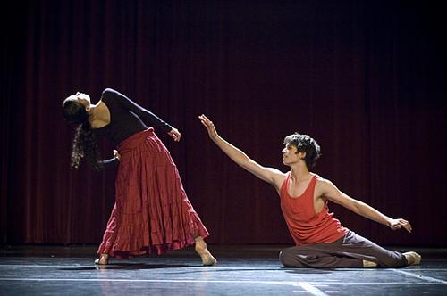 Ad Deum Dance Company