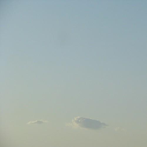 cute as a cloud