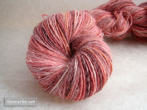 Sugar Pie Laceweight