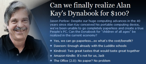 dynabook by you.