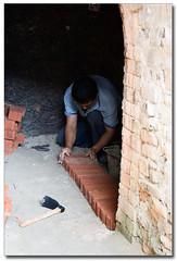 Building Damper Wall