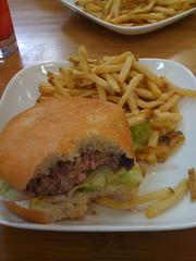 Burger @ Mua