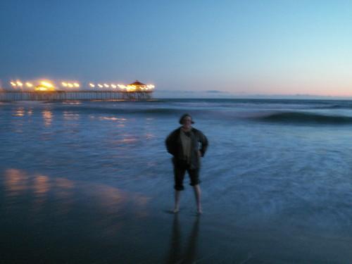 Huntington Beach, Surf City, Pacific Ocean