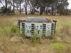Zodiac Well