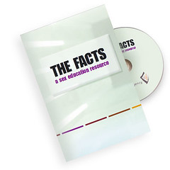 The Facts - Sex Education DVD for parents of 1...