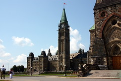 Colina do Parlamento / Parliament Hill