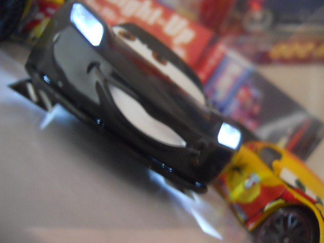 disney store cars 2 light ups diecast racers (9)