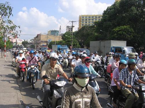 Calle de Saigón