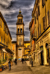 Parma 3 (gatogrunge) Tags: italia cityscape slowfood parma paisajeurbano 25faves golddragon abigfave anawesomeshot impressedbeauty superaplus aplusphoto platinumheartaward goldstaraward