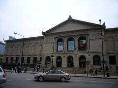 Chicago - Art Institute
