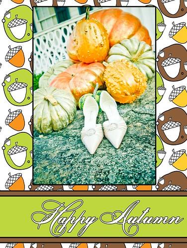 autumncard