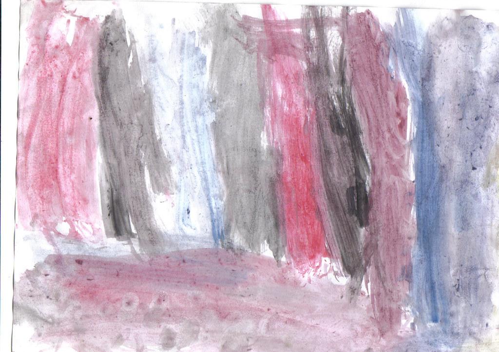 Colours of my life - Marco Vasselli