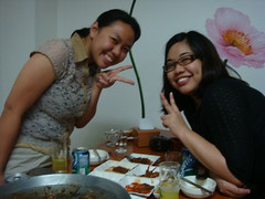 With K-guru Hannah