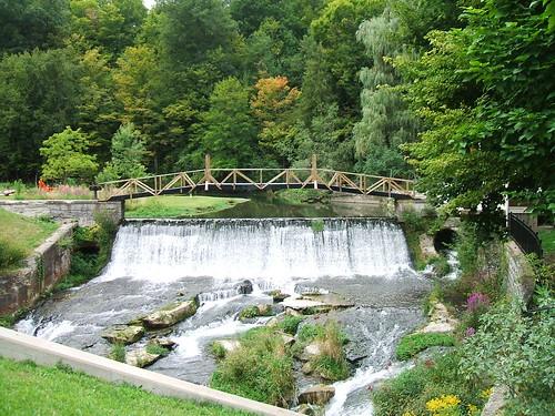 Marcellus Falls