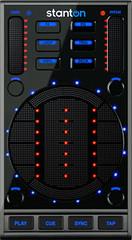 Stanton SCS.3d DaScratch MIDI controller