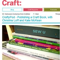 How to Publish a Craft Book
