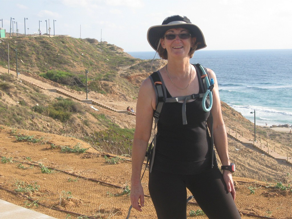 On the Israel Trail