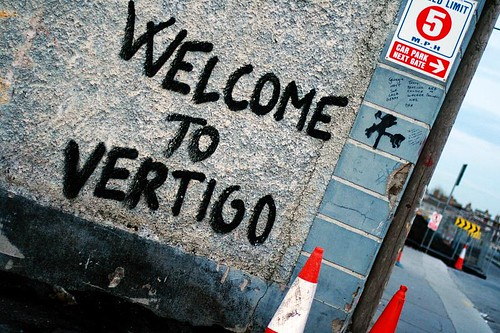 Welcome to Vertigo
