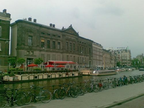 Universitas Amsterdam