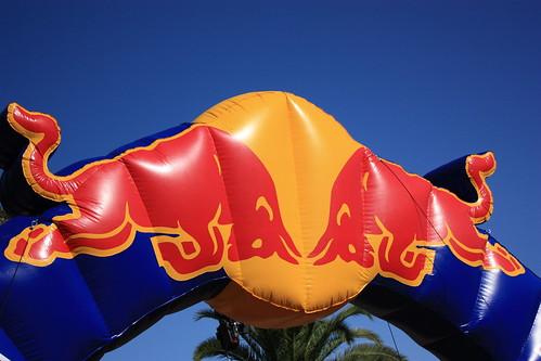 Red Bull...s