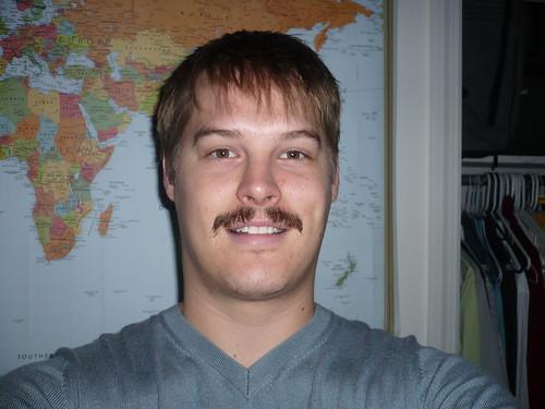 Movember 30th, 2007