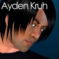 Ayden Kruh