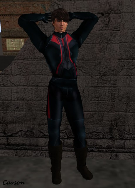 LNL  -  O-134 Outfit