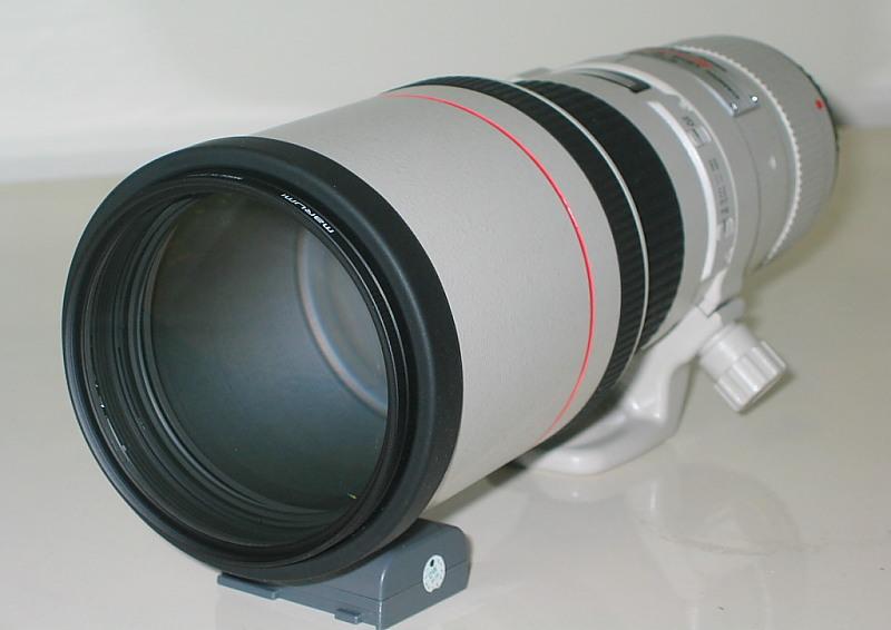 EF 400mm F5.6 L USM 開箱 + 測試 - Mobile01