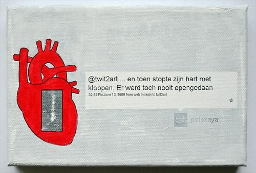 Twit2art #32