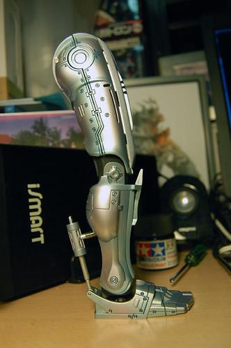 Rusty Robocop