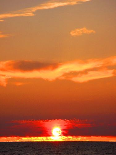 Don't let the sun go down on your grievances