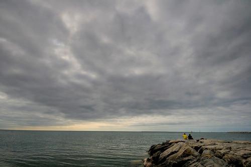 The Great Lake Huron